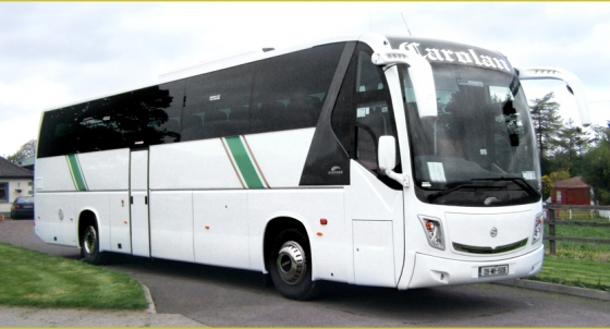 Iveco Hispano 53 Seater