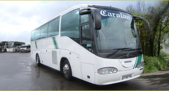 Scania Irizar 49 Seater